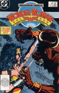 Wonder Woman #13 (1987)