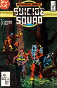 Suicide Squad #9 (1987)