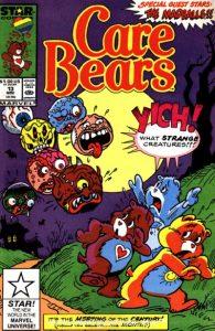 Care Bears #13 (1987)