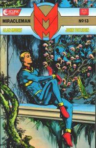 Miracleman #13 (1987)