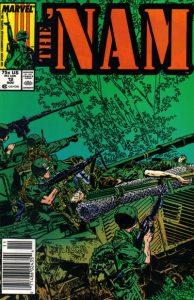 The 'Nam #12 (1987)