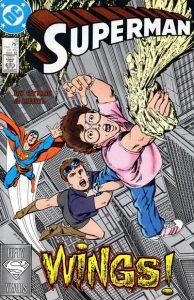 Superman #15 (1987)