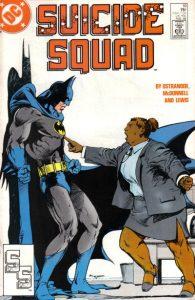 Suicide Squad #10 (1987)
