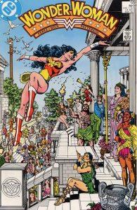 Wonder Woman #14 (1987)