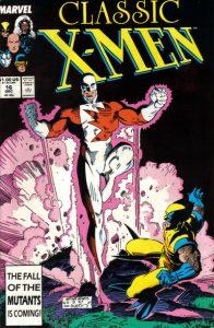 Classic X-Men #16 (1987)