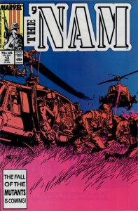 The 'Nam #13 (1987)