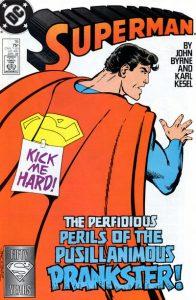 Superman #16 (1987)