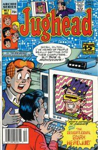 Jughead #3 (1987)