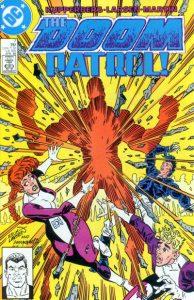 Doom Patrol #7 (1987)
