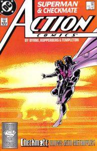 Action Comics #598 (1987)