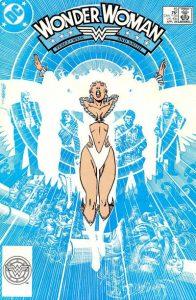 Wonder Woman #15 (1987)