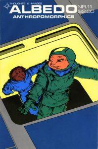 Albedo #11 (1987)
