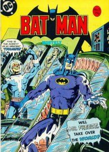 Batman Monthly #2 (1988)