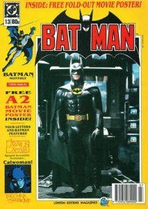 Batman Monthly #13 (1988)