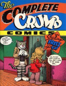 The Complete Crumb Comics #3 (1988)