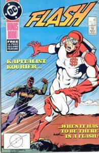 Flash #12 (1988)