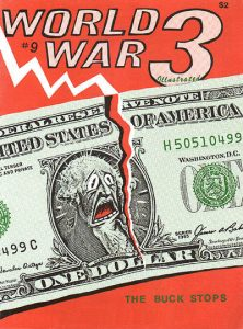 World War 3 Illustrated #9 (1988)