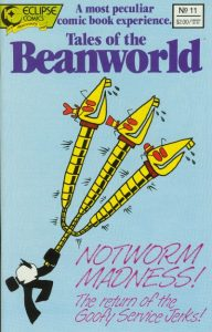Tales of the Beanworld #11 (1988)