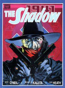 Marvel Graphic Novel #[35] (1988)