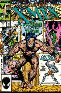 Classic X-Men #17 (1988)