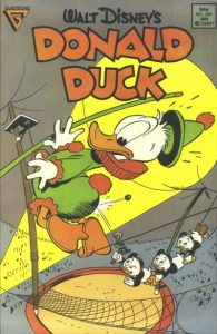 Donald Duck #261 (1988)