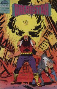 Dreadstar #34 (1988)