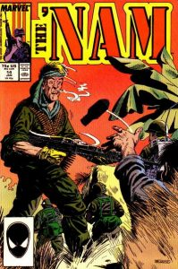 The 'Nam #14 (1988)