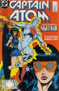 Captain Atom #14 (1988)
