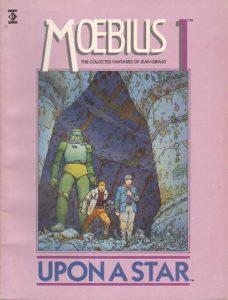 Moebius #1 (1988)
