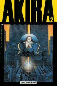 Akira #2 (1988)