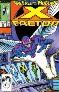 X-Factor #24 (1988)