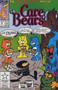 Care Bears #14 (1988)
