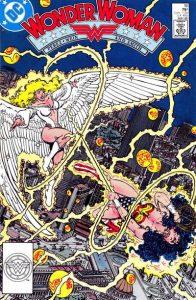 Wonder Woman #16 (1988)
