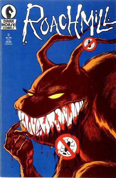 Roachmill #2 (1988)
