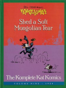 Krazy & Ignatz: The Komplete Kat Comics #9 (1988)