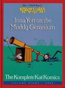 Krazy & Ignatz: The Komplete Kat Comics #8 (1988)
