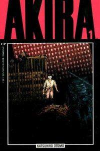 Akira #1 (1988)