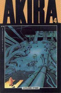 Akira #4 (1988)
