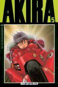 Akira #5 (1988)