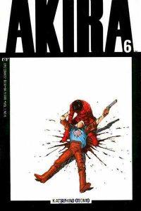 Akira #6 (1989)