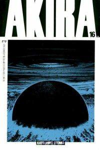Akira #16 (1989)