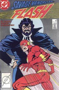 Flash #13 (1988)