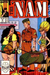 The 'Nam #15 (1988)