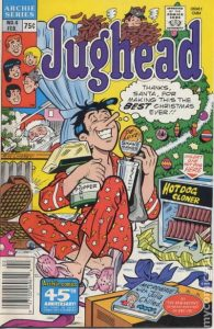 Jughead #4 (1988)