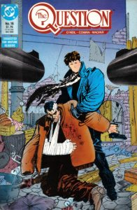 The Question #16 (1988)