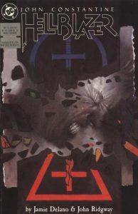 Hellblazer #6 (1988)