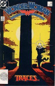 Wonder Woman #17 (1988)