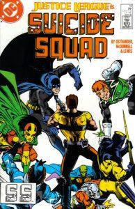 Suicide Squad #13 (1988)