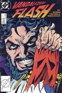 Flash #14 (1988)