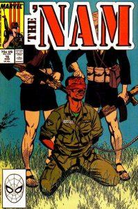 The 'Nam #16 (1988)